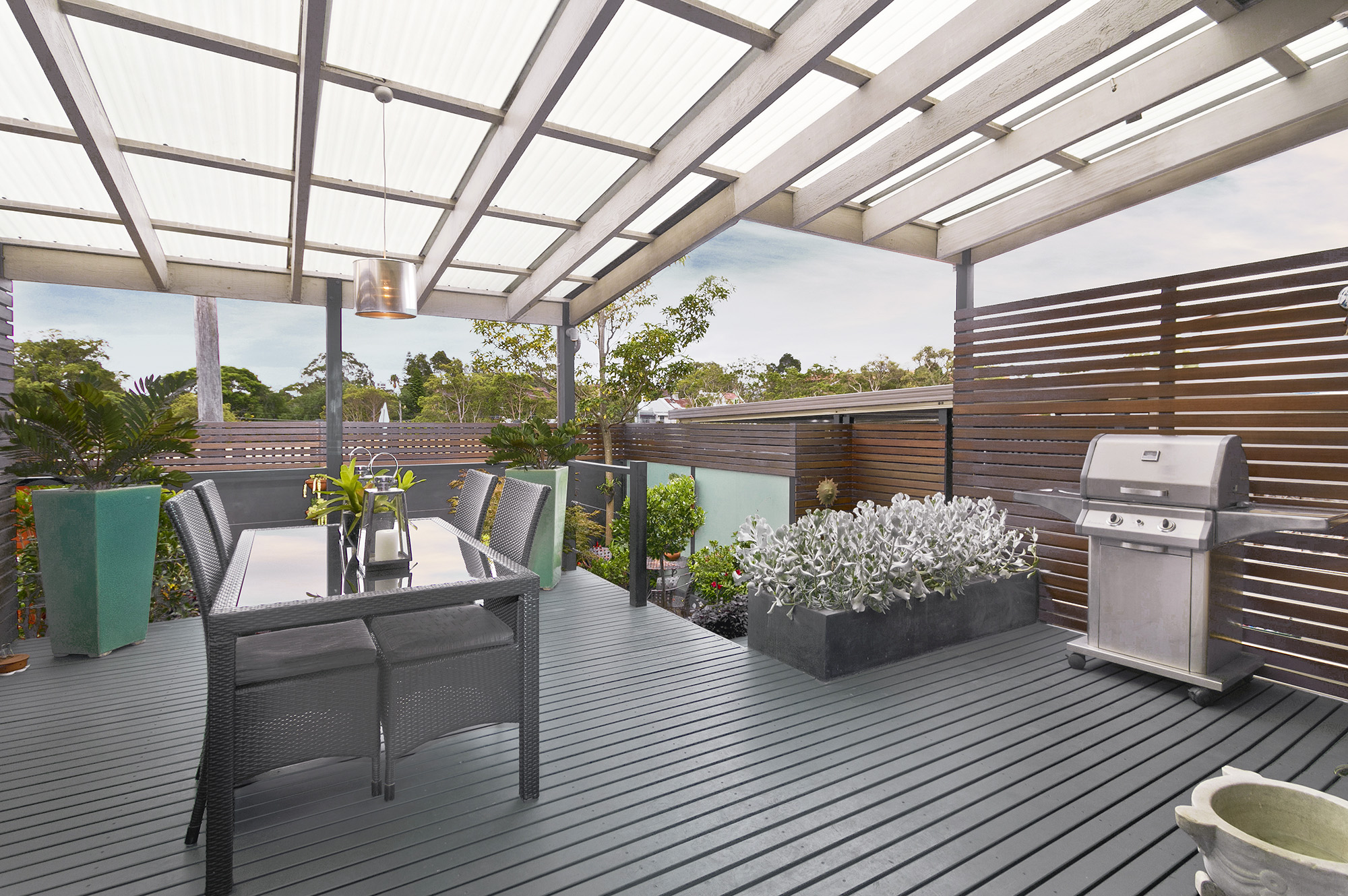 Why Composite Decking Is Better Now Than Ever