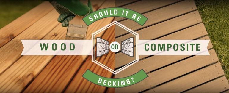 wood decking composite decks thumb
