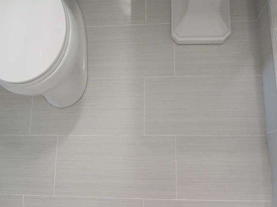 Nice Raw Silk Series Of Ceramic Tile Bathroom Flooring