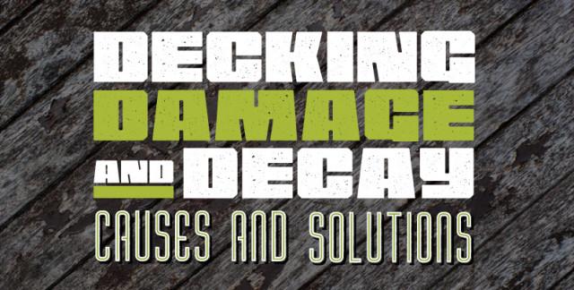 deck decay thumb