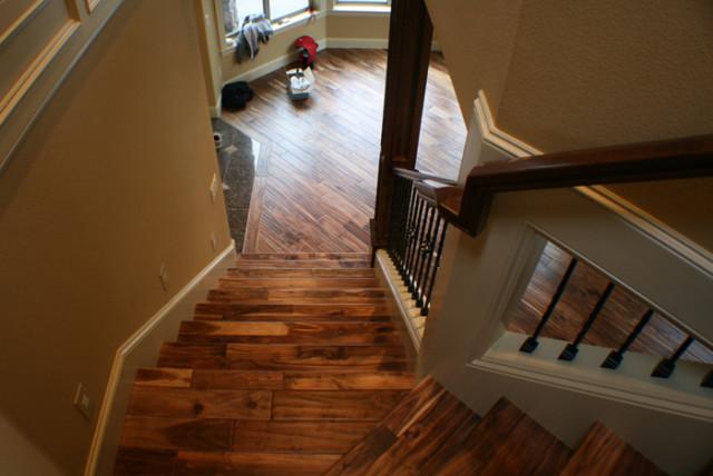versatile hardwood option