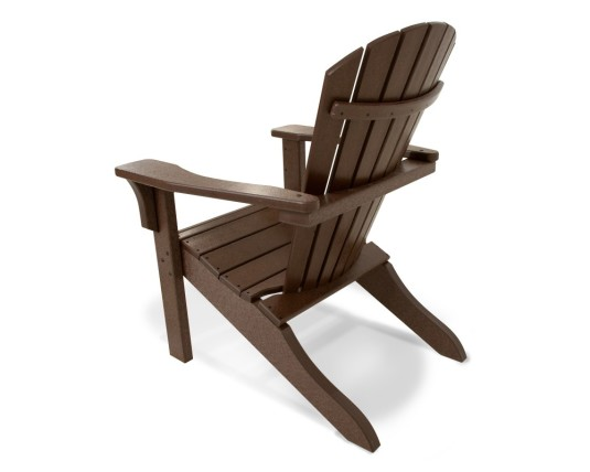 Adirondack chair BuildDirect