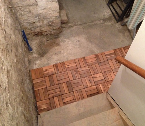 Basement Remodeling: Practicality And Style Below Ground