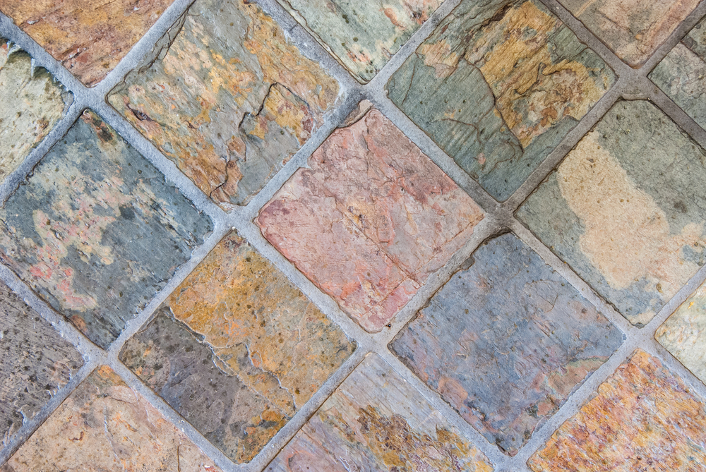 4 cool floors to help you cool down this summer Stone flooring types