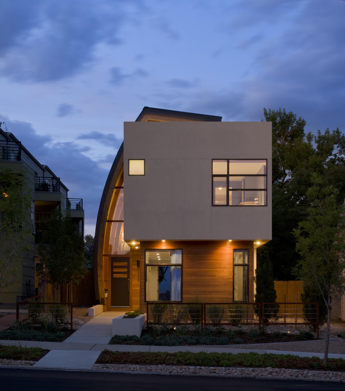 residence by Tomecek Studio