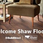 Welcome Shaw Floors Room Scene