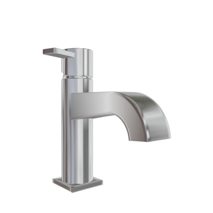 one handle faucet
