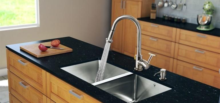 What Kind of Kitchen Sink Should I Buy?
