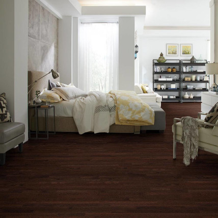 Shaw Floors Plantation Oak Solid Hardwood SKU: 15053140