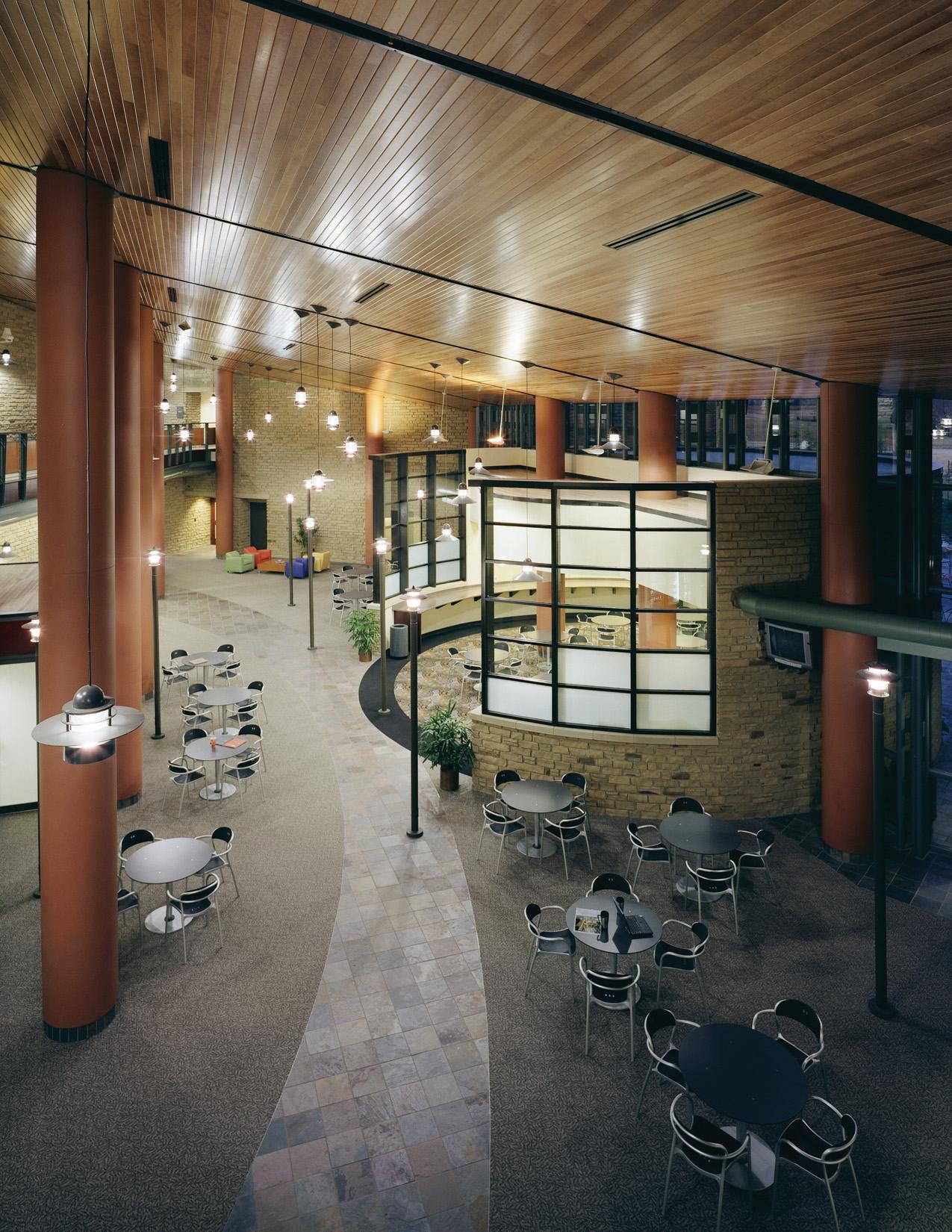 Miles Associates_interior
