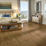 armstrong laminate scraped bronze