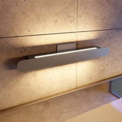 VONN bathroom wall lighting