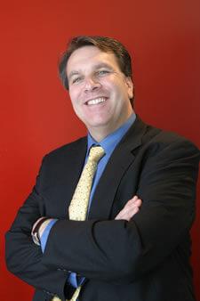 Brad Shapiro