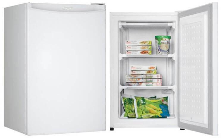 upright freezers - Upright Freezers