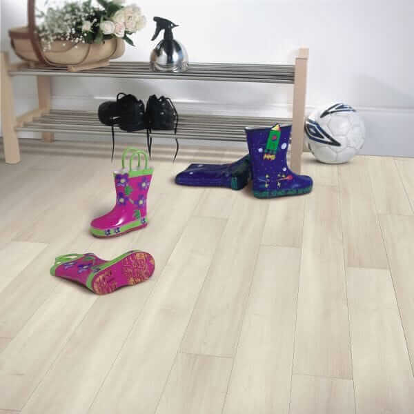 armstrong laminate floor