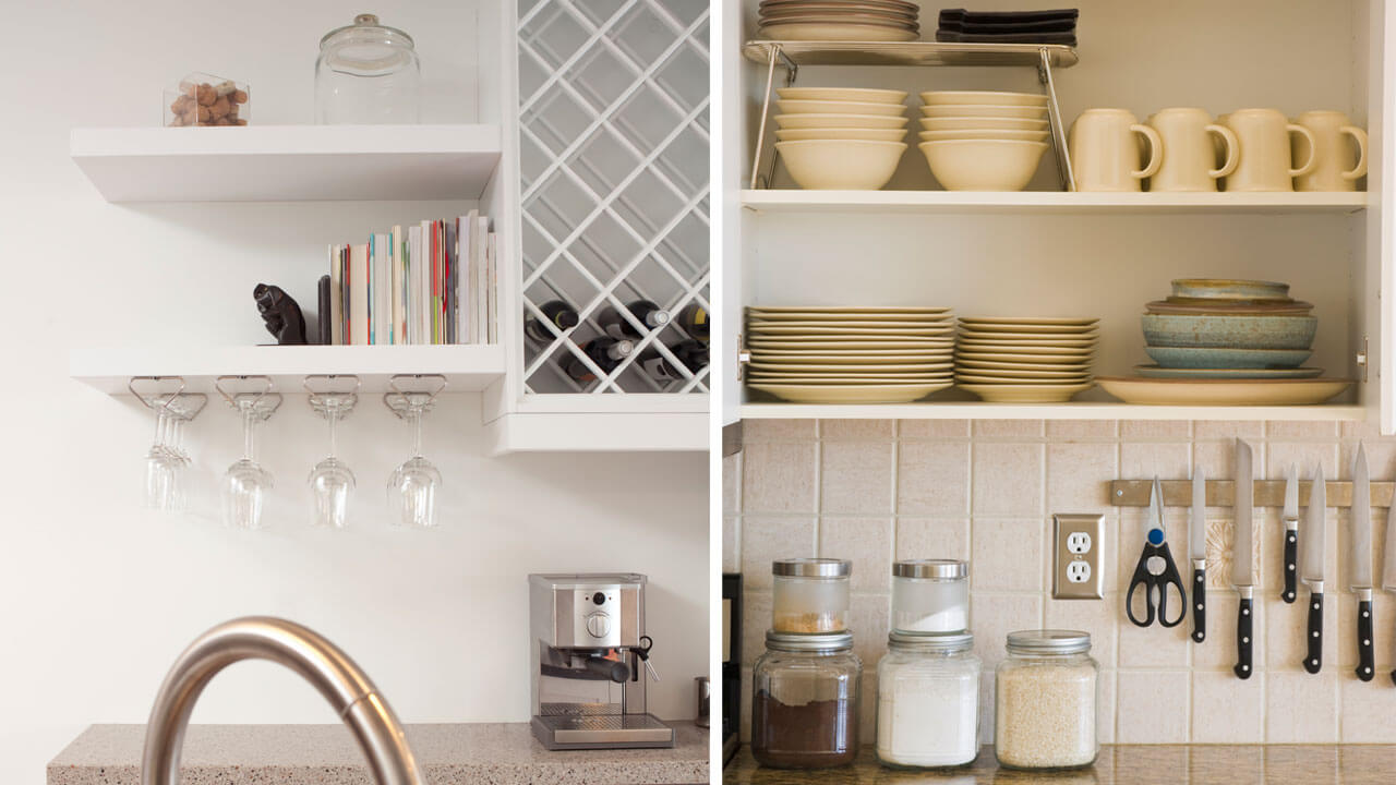 Order Up Kitchen Storage Organization 101 Assess Myhome