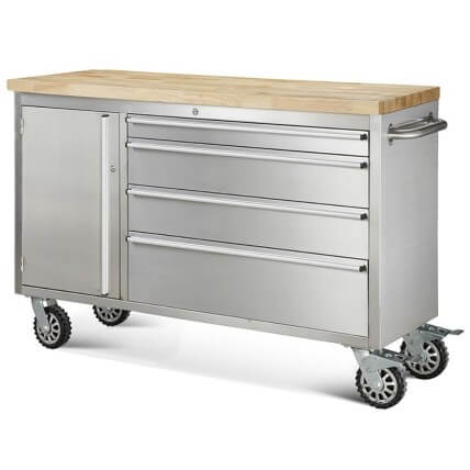 hewston tool chest
