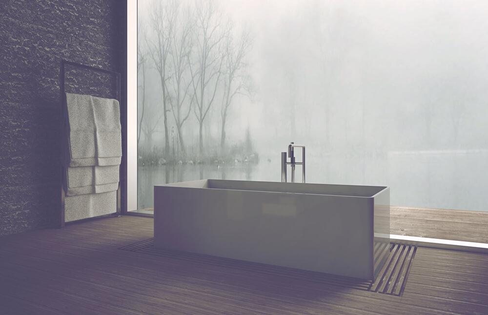 Rub-A-Dub-Dub, Here\'s How to Choose a Bathtub