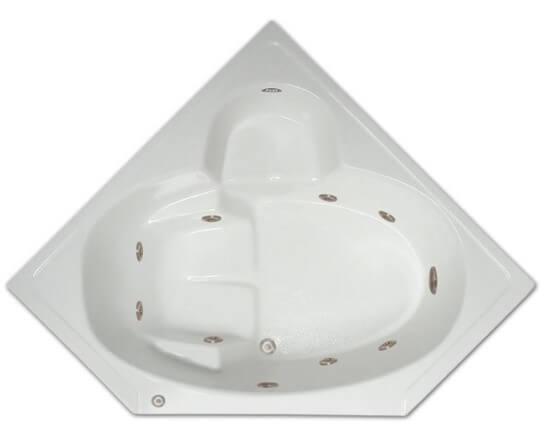 whirl pool tub