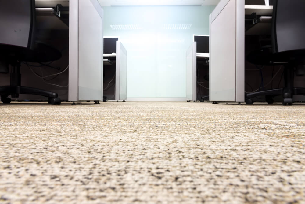 Carpet Tile: Your Commercial Office Flooring Solution