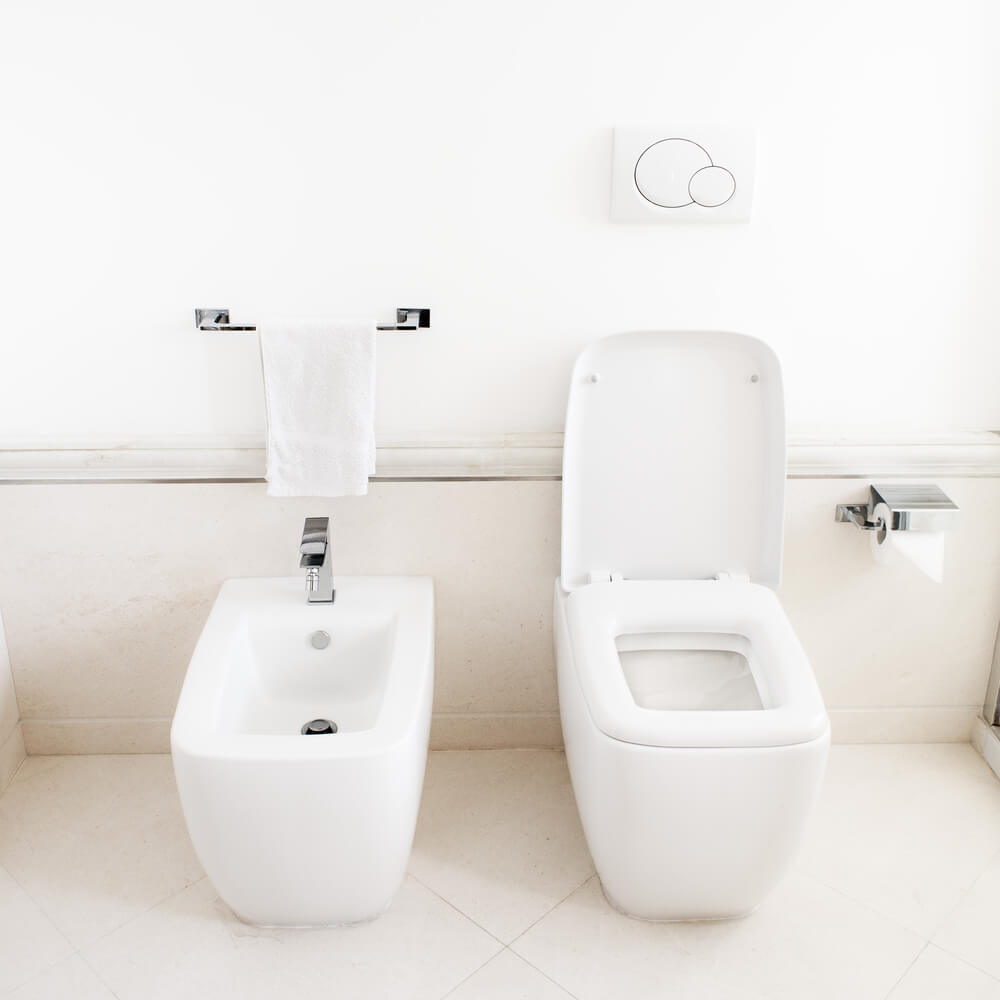 Bathroom Bidet bidets vs toilet paper: 9 bidet benefits