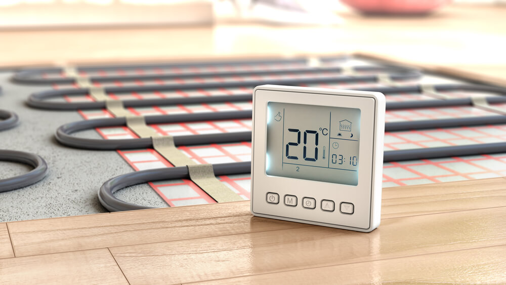 The pros and cons of heated flooring - Radiant floor heating pros and cons ...