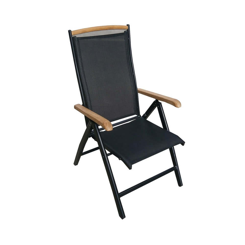 kontiki outdoor dining chair