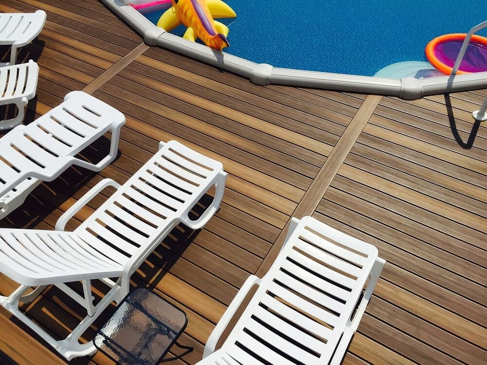 Looking For A Non Slip Outdoor Surface For Your Pool Deck