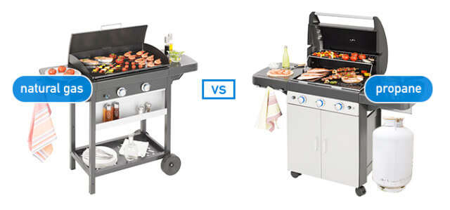 cook off natural gas vs propane bbqs. Black Bedroom Furniture Sets. Home Design Ideas