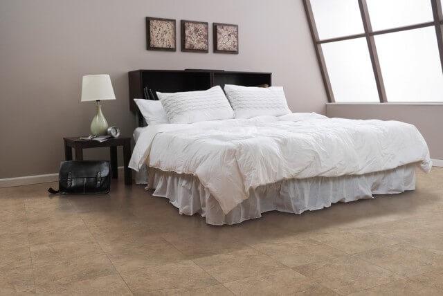Mohawk Flooring Prosperous Vinyl Tile  SKU: 15205429