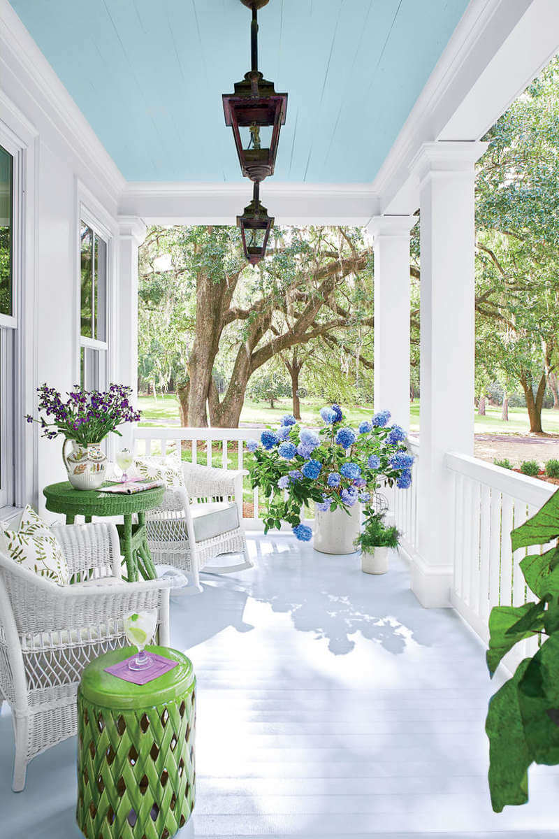 image via @southernliving.com Pinterest