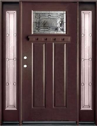 Epoch Fiberglass Doors  SKU: 15176733
