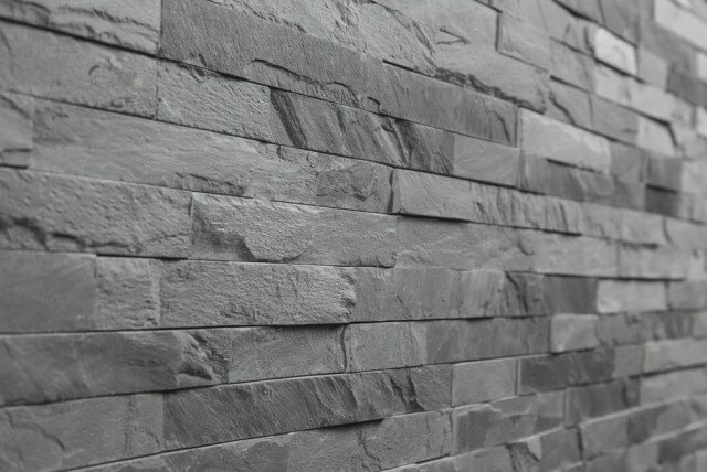 Roterra Stone Siding - Slate Collection SKU: 10102006