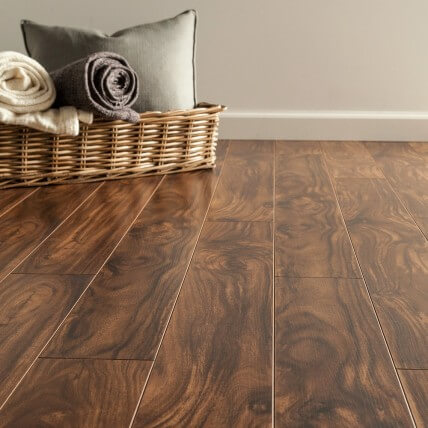 Toklo Laminate - 8mm Equestrian Collection Click-Lock Flooring   SKU: 10085580