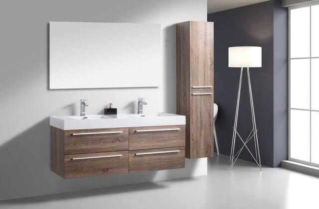 Golden Elite Cabinets Soft Closing Vanity SKU: 15044571