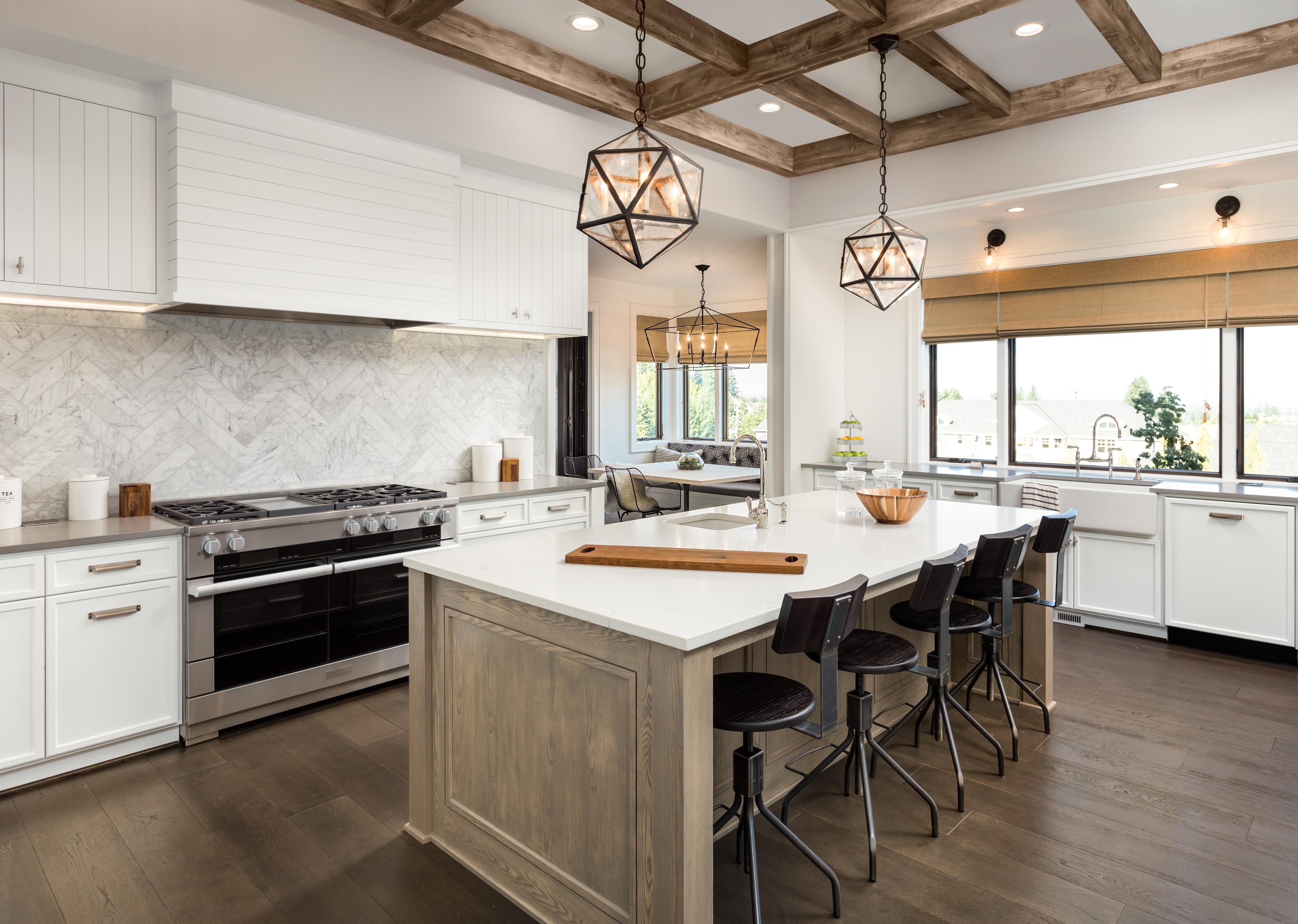 NAHB Housing Trends: Kitchen and Bath