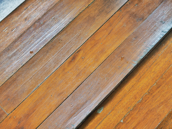 How To Fix Peaking Or Buckling Floors