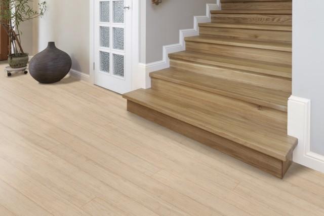 shopping for bamboo flooring