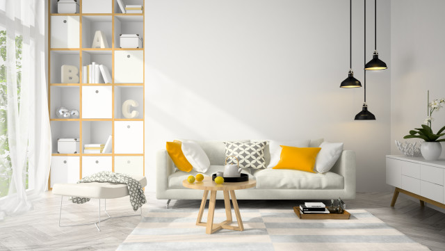 Five Living Room Décor Ideas to get Inspired By For Your HomeBuildDirect  Blog: Life at Home