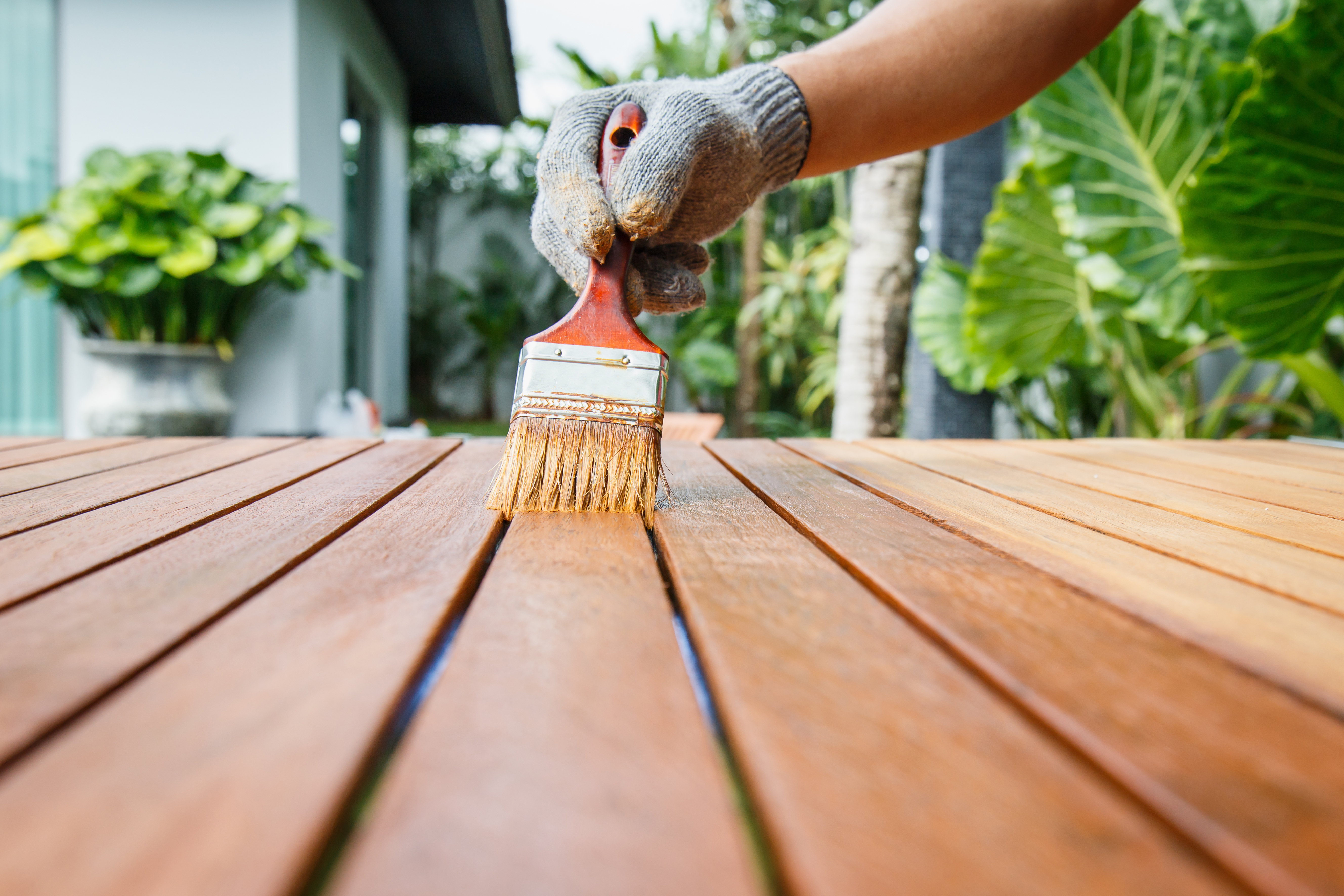 What Color Should You Paint Your Fence This Summer ...