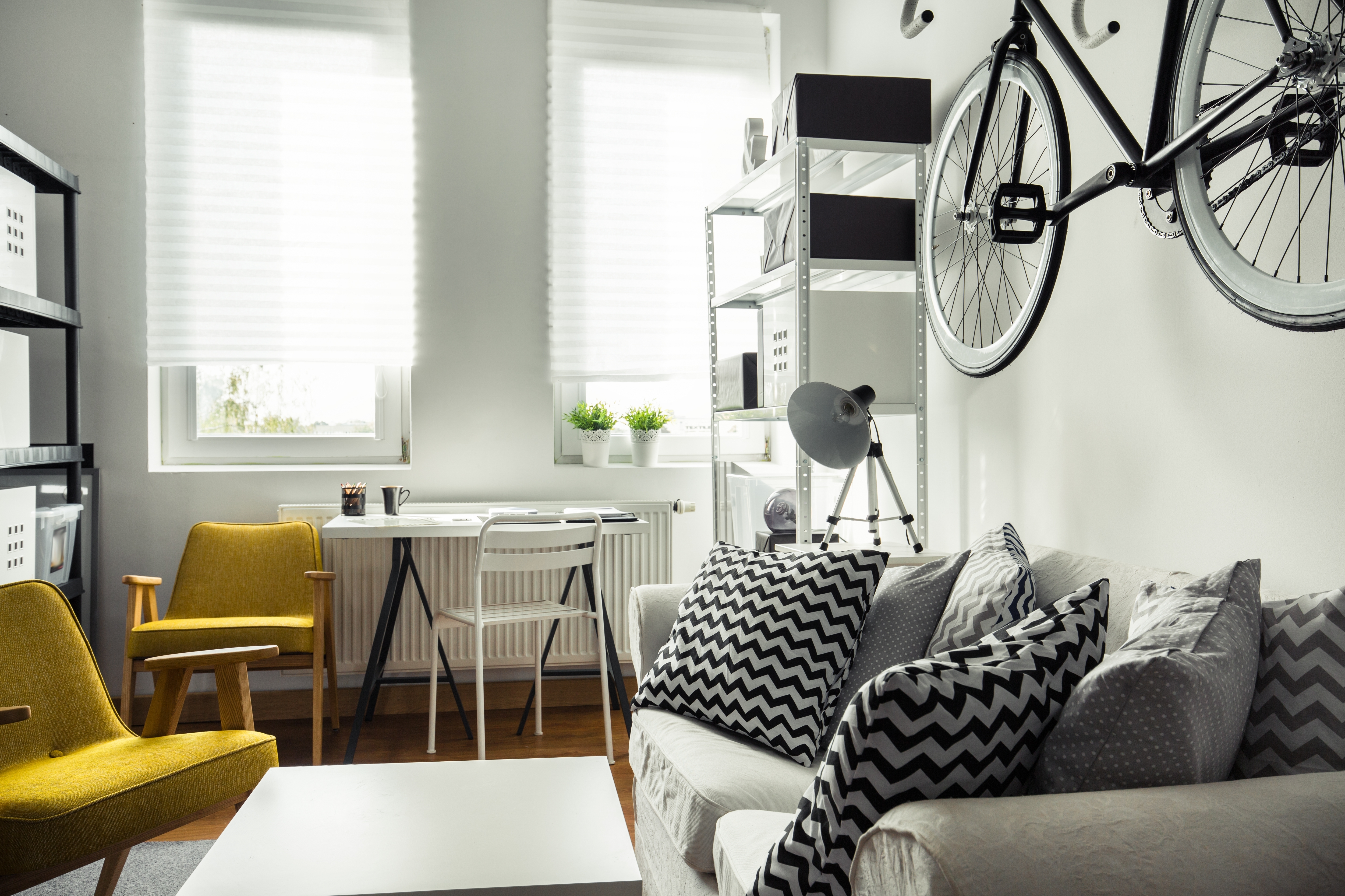 Make A Small Condo Feel Bigger Design Ideas Builddirectbuilddirect Blog Life At Home