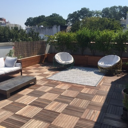 What Are The Best Tile Options For Your Deck Or Patio Builddirect
