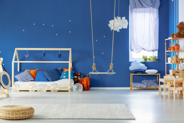 Five Fun Décor Ideas for a Child\'s Bedroom