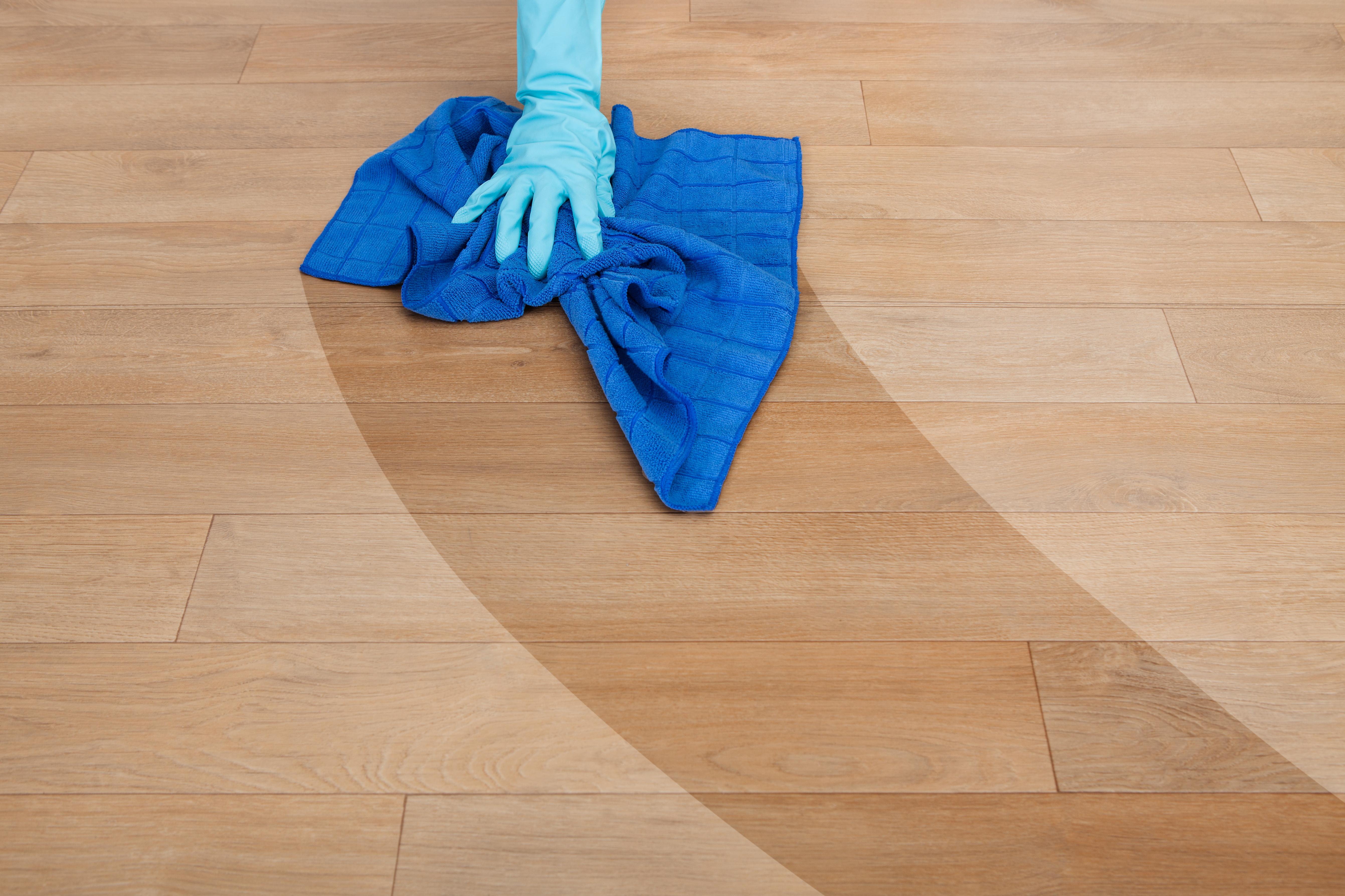 Prevent Your Hardwood Floors From Fading