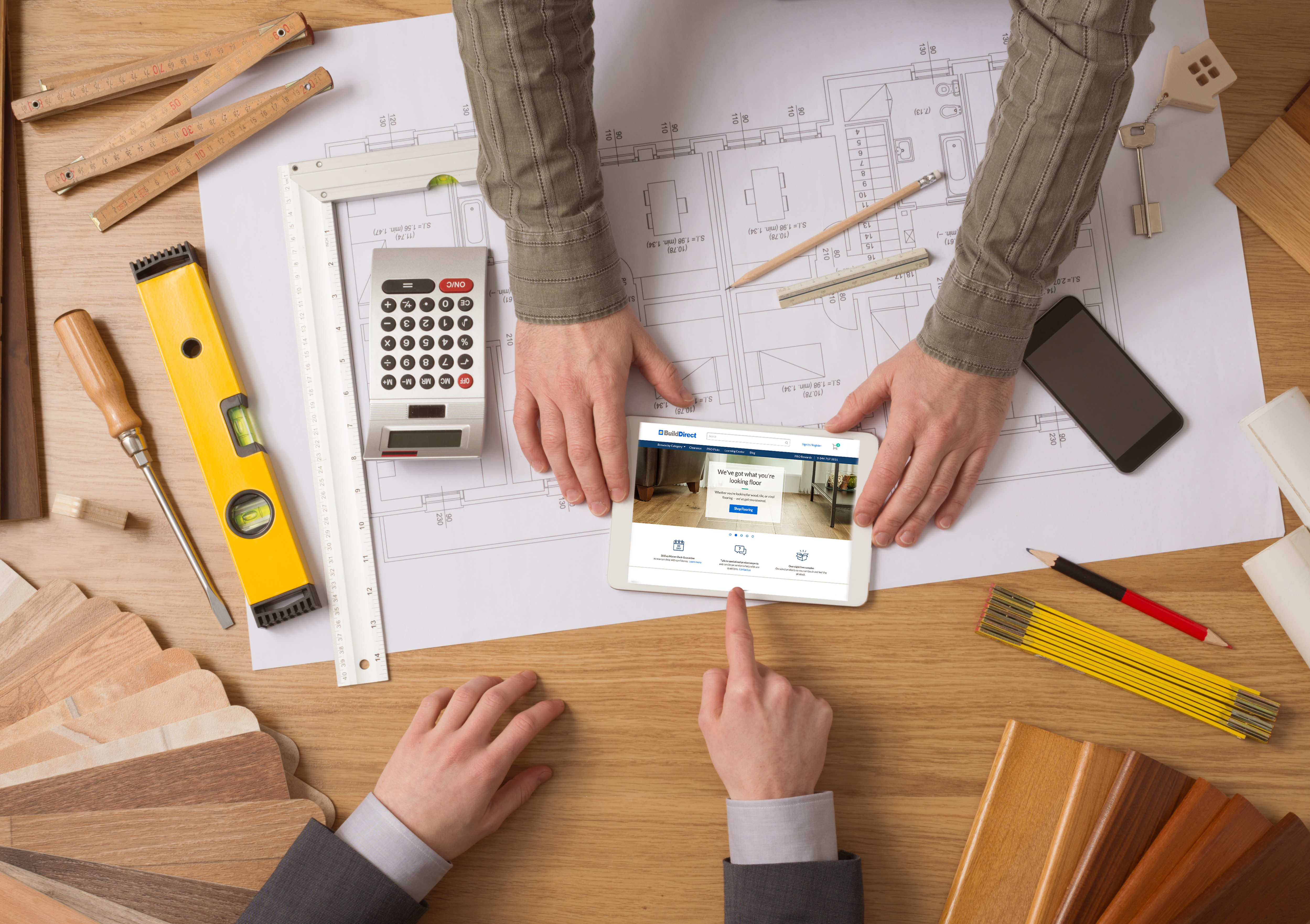 hire a professional contractor