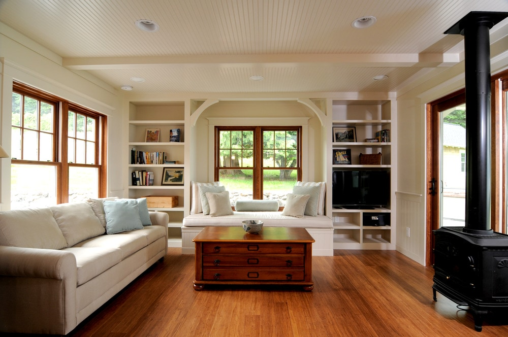 staging your home paint color