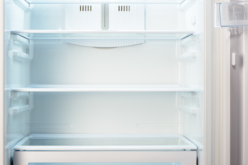 Deep Clean Your Refrigerator
