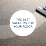vacuum for your floor