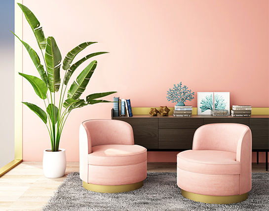 Pantone Color Living Coral