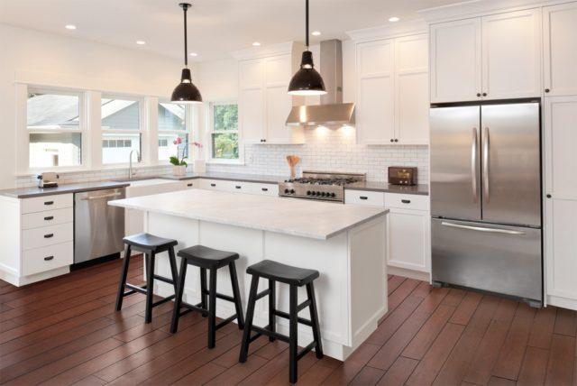 Durable Flooring
